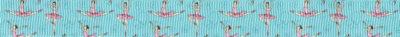 Zart gezeichnete, rosagewandete Tänzerinnen in verschiedenen Posen.