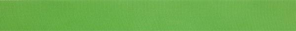 Ripsband für Alu-Sitzmatten von VILU - grün.