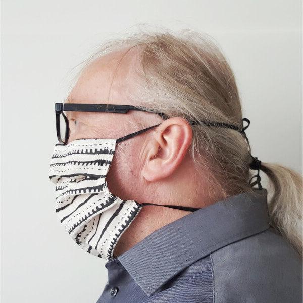 maske dots and stripes seitenansicht e1595693117938