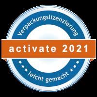 Lizenzierungsstempel 2021
