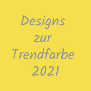 Trendfarbe des Jahres 2021